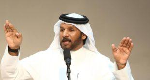 """""""إهدأ وروق"""" قصيدة لمحمد عبد الله البريكي"""