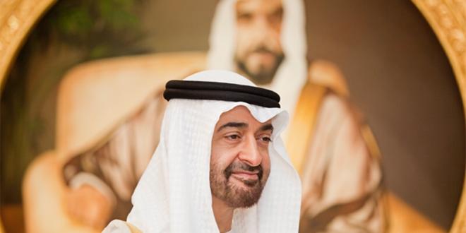 ميلاد أسد الإمارات