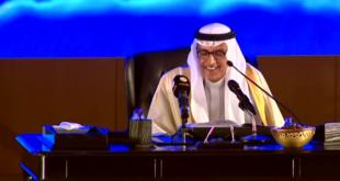 الأمير بدر بن عبدالمحسن – قصيدة فوق هام السحب