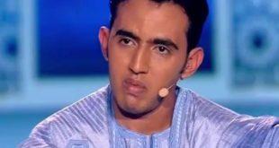 نجم أمير الشعراء شيخنا عمر يخص الوكالة بقصيدة الفرح الحزين