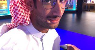 حساب صالح البرازي في تويتر يعج بالمهنئين بعد إجازته من لجنة تحكيم شاعر المليون8